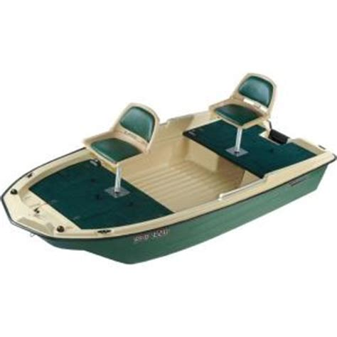 home depot boats sun dolphin pro 120 fishing boat 11027 the home depot