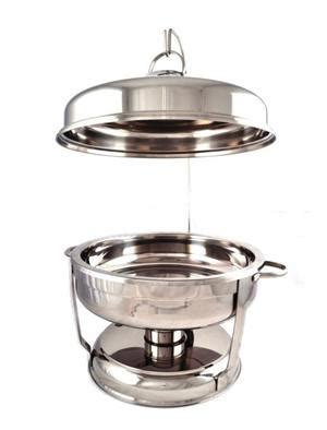 Bell Chafing Dish 288218 golden bell chafing dish qware chafing dish