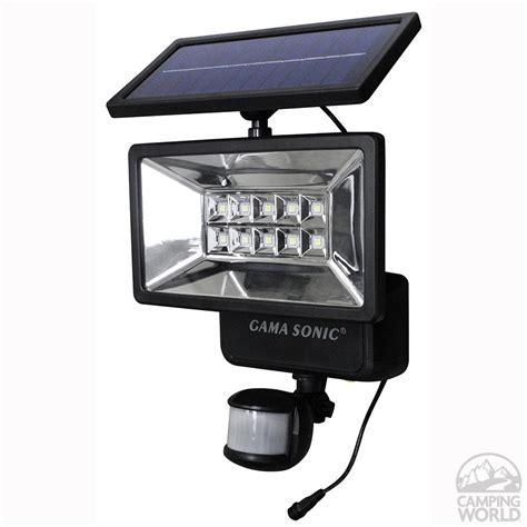 solar security light with solar security light with motion sensor ebay