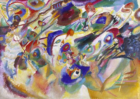 imagenes semifigurativas kandinsky inspirations art for kids