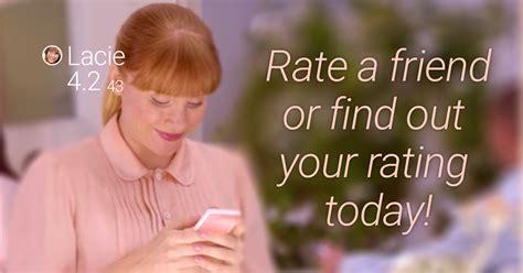 black mirror rate me rateme