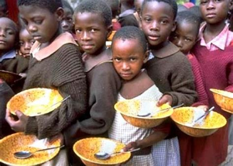 images videos food and water shortages in africa