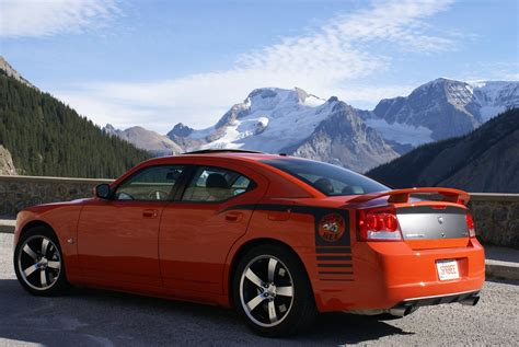 dodge charger parts 2009 2009 hemi orange dodge charger srt 8 superbee pictures