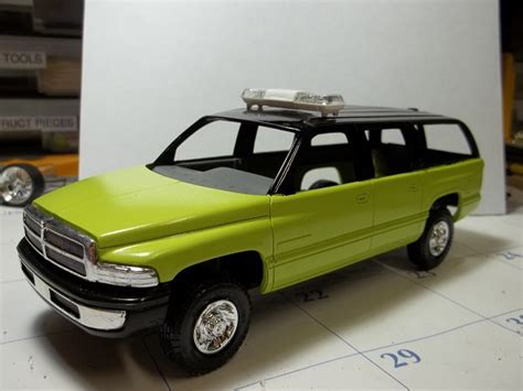 the scale firehouse view topic 94 dodge ram power master