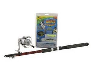 Umpan Pancing Banjo Banjo Fishing Set Merahmata