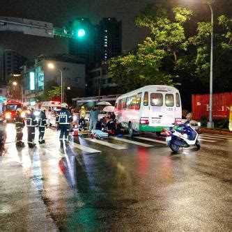 taiwan new year traffic fatal traffic accidents in taipei dip to 20 year low