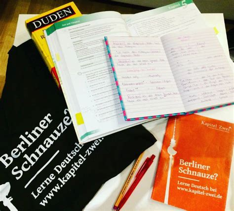 Beschwerdebrief Kurs High Speed Vorbereitung Telc B2 In Berlin Sprachschule