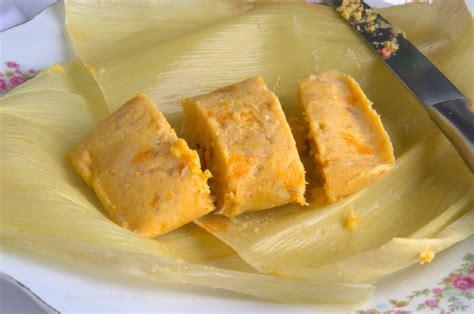 imagenes mamonas de hacer tamales receta de tamal cubano