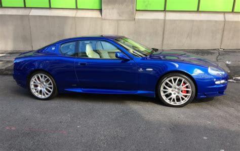 Buy Maserati by Buy Sell Maserati Club