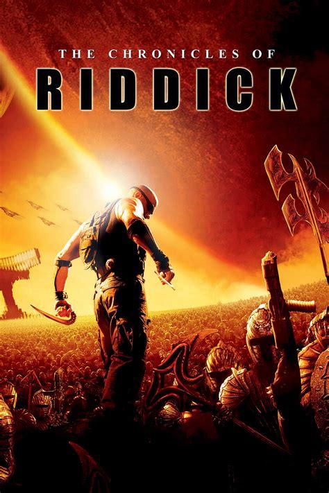 Dvd Original Sale Riddick the chronicles of riddick 2004 posters the database tmdb