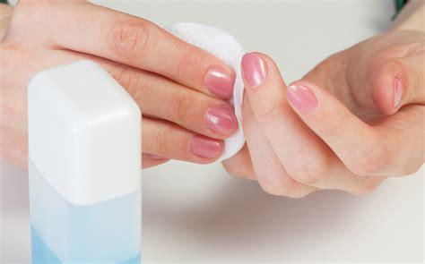 come togliere smalto semipermanente a casa make up unghie nail gel smalto semipermanente