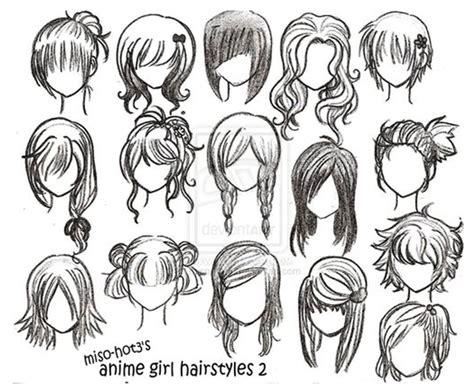chibi hairstyles drawing pinterest chibi and hairstyles chibi hairstyles pictures to pin on pinterest pinsdaddy