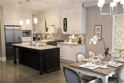 transitional kitchens 35 beautiful transitional kitchen exles for your