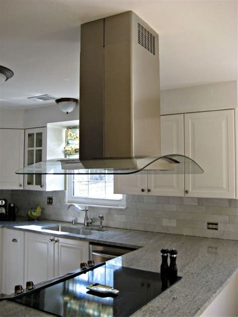 kitchen island range hoods 1000 ideas about island range on island