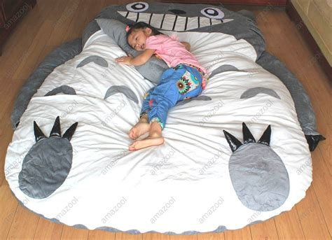 totoro futon totoro bed 28 images totoro big bed on storenvy