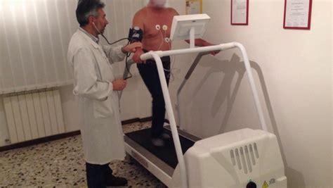 test sotto sforzo studio cardiologico associato palermo