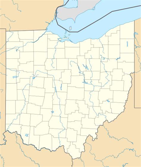 usa map ohio file usa ohio location map svg wikimedia commons
