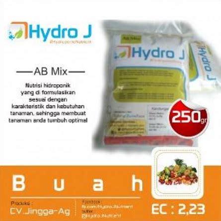 Ab Mix Daun Pekatan 500ml Serbuk Nutrisi Hidroponik Sayuran Daun nutrisi ab mix buah jual tanaman hias