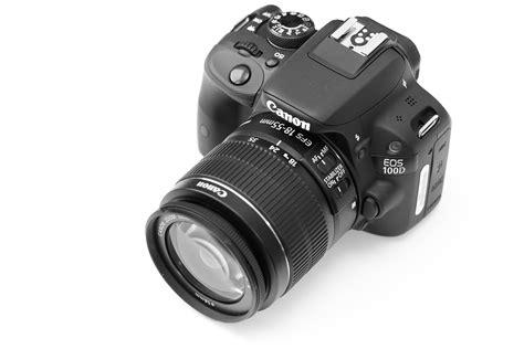 Kamera Canon Eos Mini Canon Eos 100d Mini Dslr Kamera Im Test Valuetech De