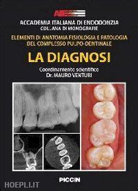libreria piccin diagnosi endodontica accademia italiana di endodonzia