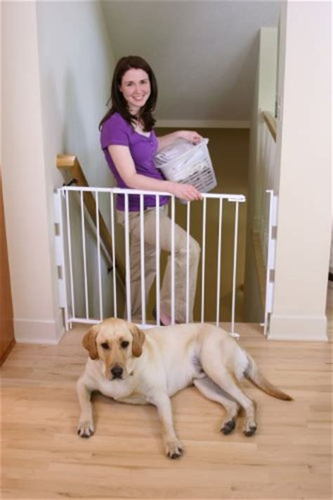 baby gate banister mount regalo top of stair gate white great website for