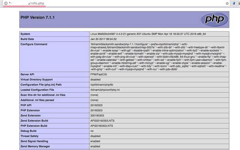 docker lemp tutorial dockerizing lemp stack with docker compose on ubuntu