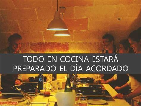 talleres cocina talleres cocina y come