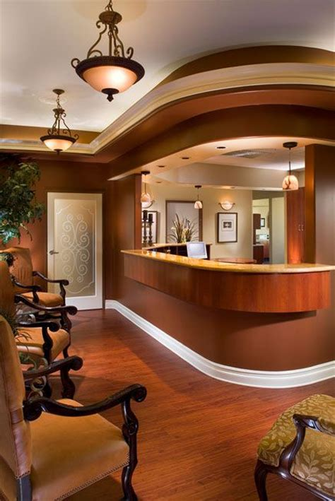office front desk front office home decor