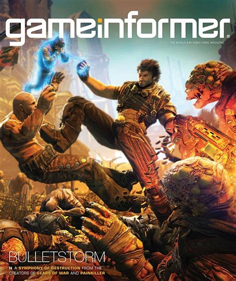 www gameinformer com may cover revealed news www gameinformer com