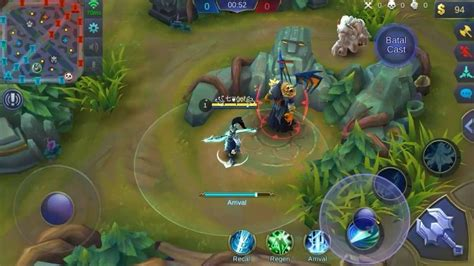 hero mobile legends  bugglitch terlucu gadget riview