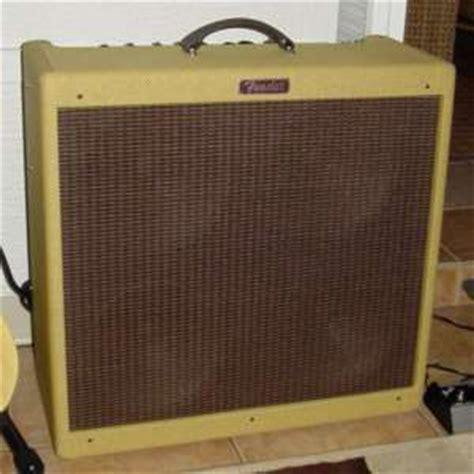 Fender Hot Rod Deville 410 Tweed Image 556949