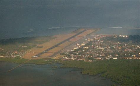 Lu Hid Di Bali bandar udara internasional ngurah bahasa