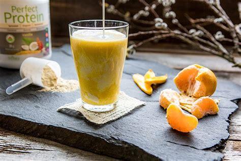 Mango Float 2018 flotteur 224 la vanille orange et mangue botanica health