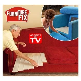 as seen on tv couch as seen on tv furniture fix reliable repairs from kmart