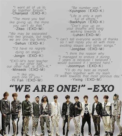 exo forever lyrics 17 best images about kpop quotes lyrics on pinterest jay