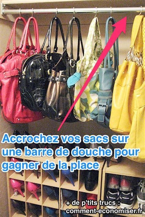 Armoire Vetement 273 by Les 273 Meilleures Images Du Tableau Astuces Rangement Sur