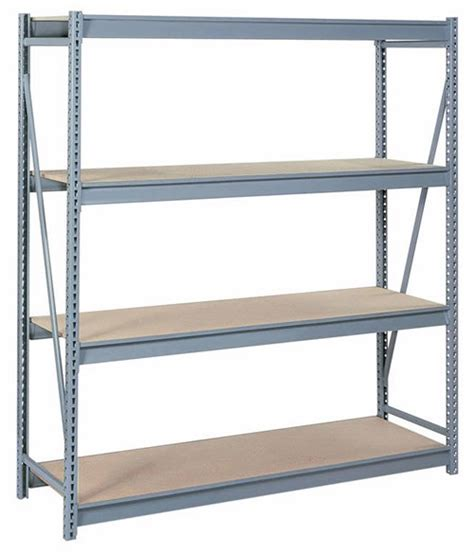 Storage Racks by Bulk Storage Racks 72 Inch Wide Starter Units