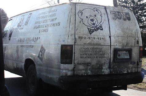 creepy vans    stay