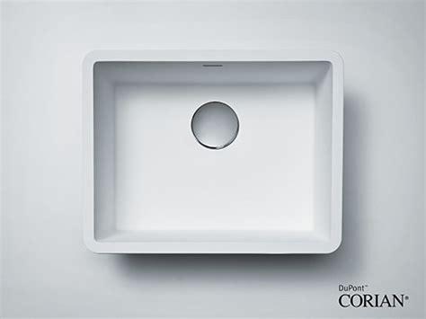Corian 970 Sink by Corian 174 Sinks Dfmk Solid Surface Milton Keynes