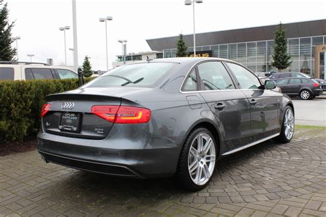 Audi A4 2013 by 2013 Audi A4 S Line Www Imgkid The Image Kid Has It