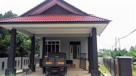 Jual Alarm Untuk Rumah rumah banglo 2 tingkat untuk di jual pembinaan hir
