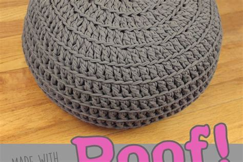 crochet pattern for pouf ottoman free crochet pattern poof floor pillow pouf ottoman