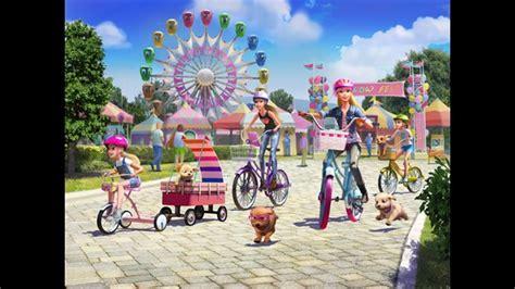 film barbie la grande aventure des chiots barbie et ses soeurs la grande aventure des chiots