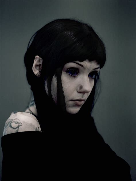eyeball tattoo grace neutral grace neutral modified dark elf princess body