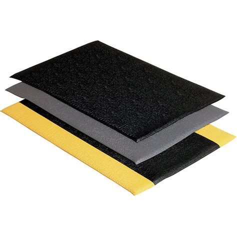 Pre Cut Mat Sizes by Wearwell 174 Wearwell Electrically Conductive Anti Fatigue