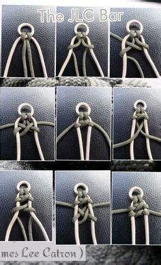 1000+ images about knopen, paracord on pinterest