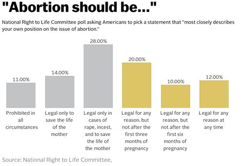 7 Reasons Why Abortion Should Be Illegal by Why Republicans Can T Stop Talking About Vox