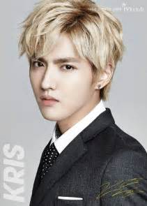 kris haircolor sm entertainment files lawsuit against kris and companies