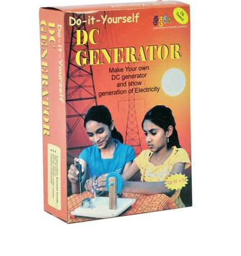 Flipkart Gift Card Generator - kuthuhal dc generator making kit price in india buy kuthuhal dc generator making kit