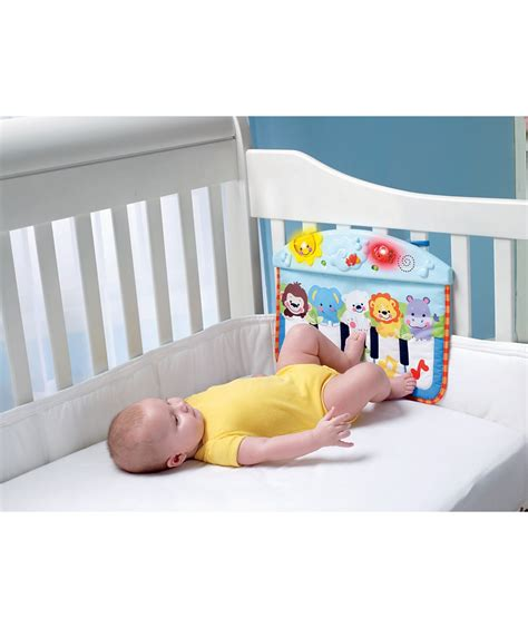 Baby Crib Piano Buy Cheap Fisher Price Compare Products Prices For Best Uk Deals